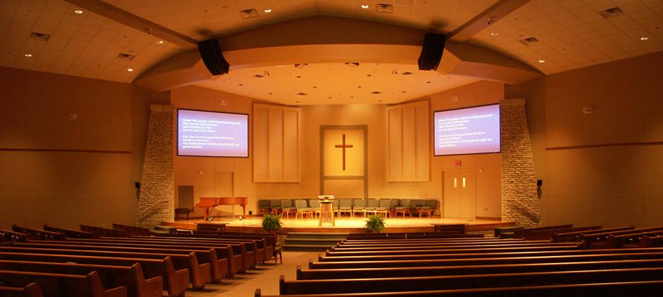 Churchsoundcheck Com Training Church Tech Volunteers